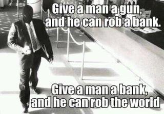 BankAsRobber